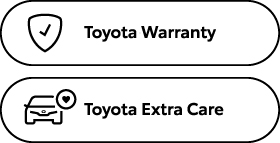 Warranty & Extra Care
