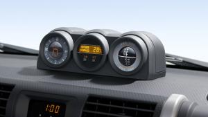 FJ Cruiser technology